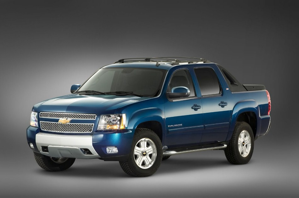 2018 Chevy Avalanche Rumors And Release Date Docond Media Medium