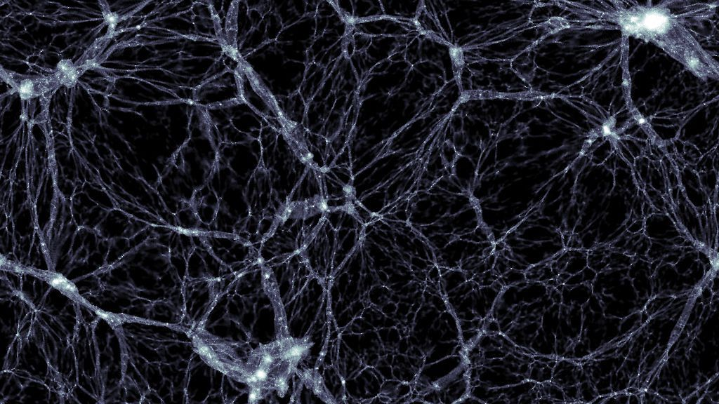 Scientists offer a solution to the puzzle of the origin of matter in the universe