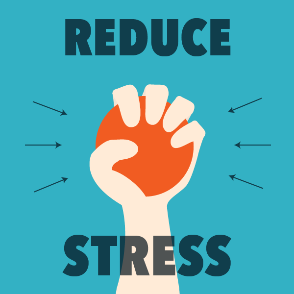 stress reduction The alphabet soup for stress reduction workshop is a mix of alchemy, heavenly concoctions, organic condiments, mystical wisdom, philosophical spices,  blended into a frothy cosmic formula for wise decision making in promoting lifelong health.