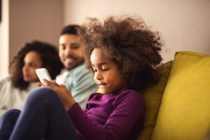 How to keep kids safe online - Netsanity