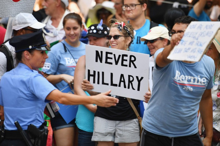 Image result for republicans hatred for hillary