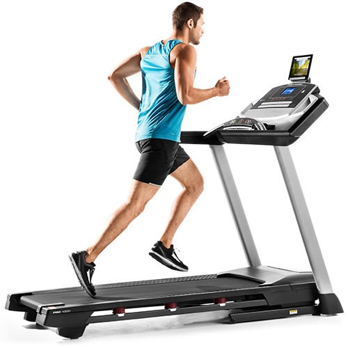 Proform 995 vs pro 1000 treadmill