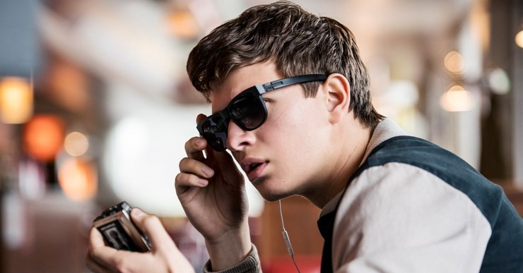 Baby driver df 00614 r
