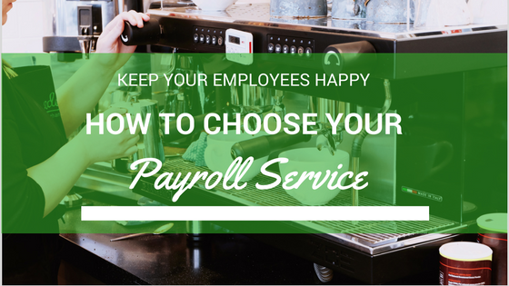 How to Choose payroll service blog post