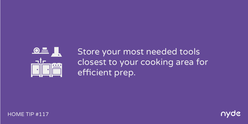 Home Tip #117