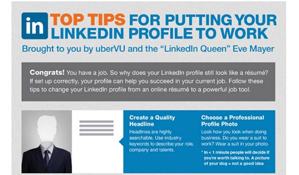What You Need to Do on LinkedIn