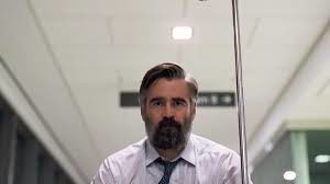 Sacred Deer-October-movies-reviews