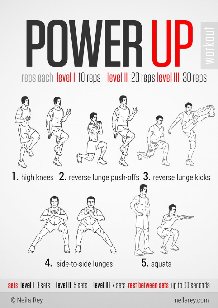 100-no-equipment-workouts-infographics-workout-body-gym-35