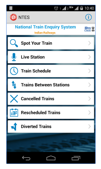 5 Must Have Apps for Train Travelers in India – Railrestro