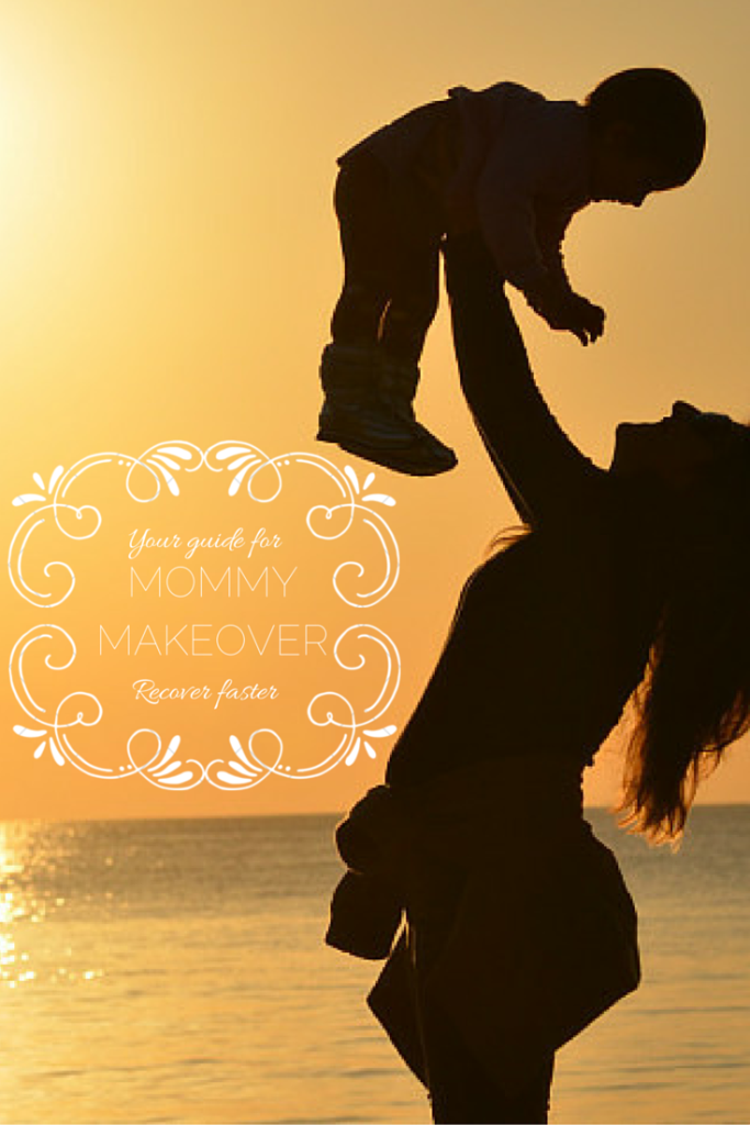 Mommy makeover recovery with children Guide – Plastic