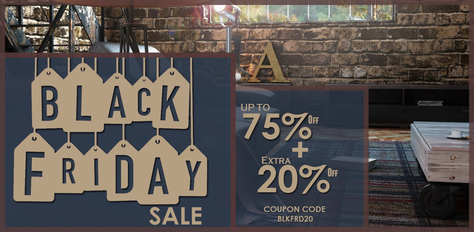 Black Friday 2017 Deals On All Home Decorative Products