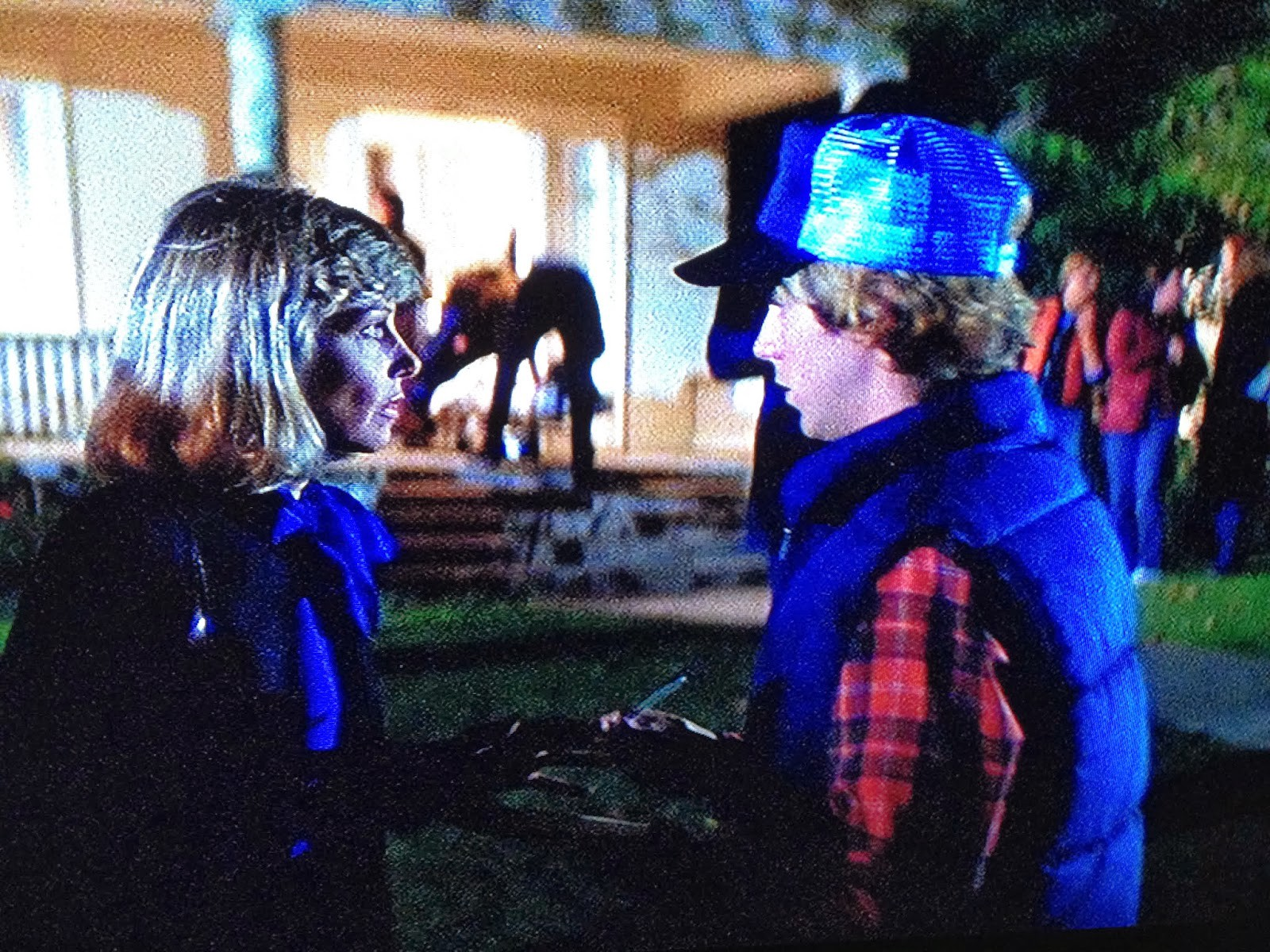 comparing the halloween, friday the 13th, and a nightmare on elm