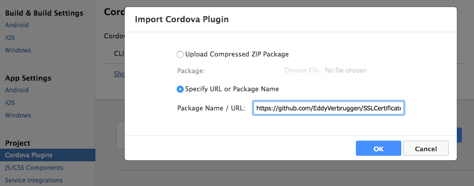 Enhanced Cordova App Security With Ssl Certificate Pinning