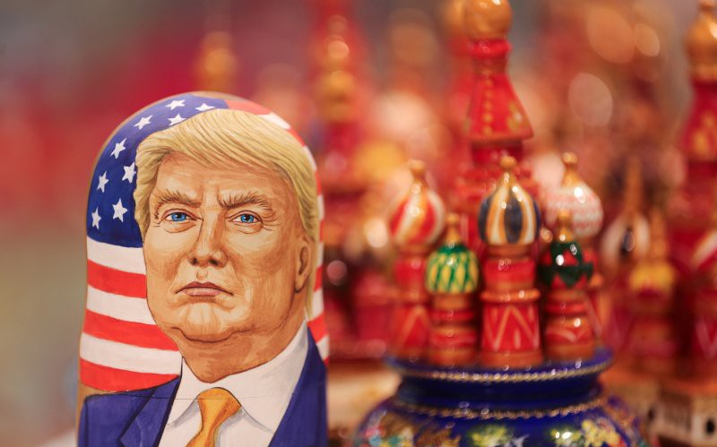 Image result for trump russia
