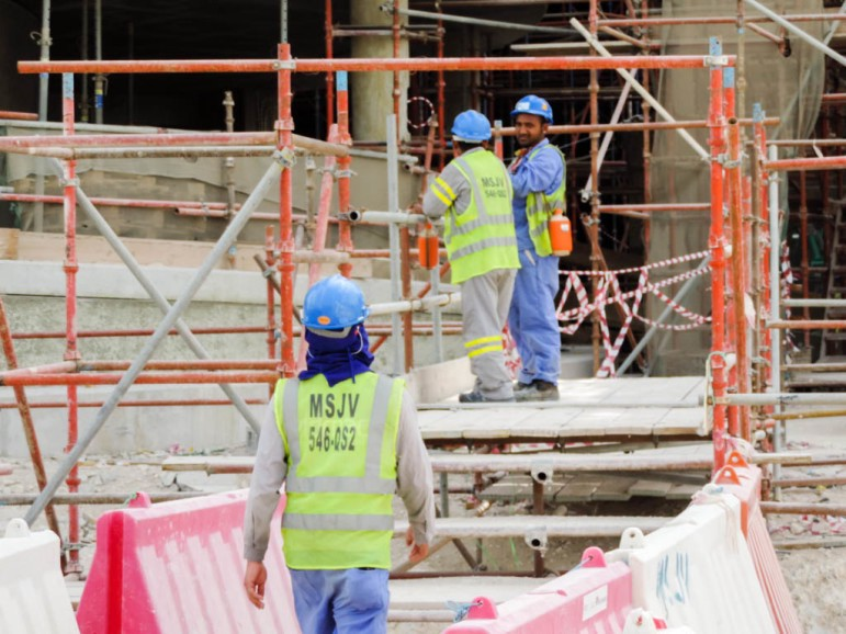 Amnesty: Labor abuse is becoming Qatar's World Cup legacy