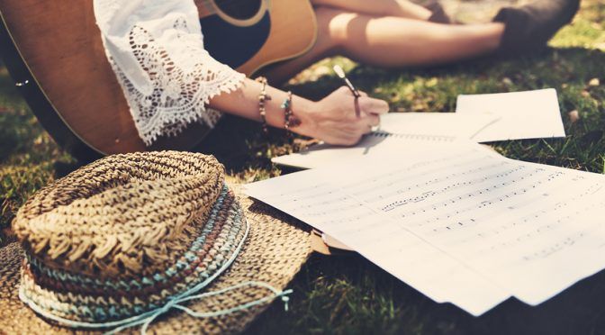 Why Is A Music Publishing Deal Valuable For A Songwriter