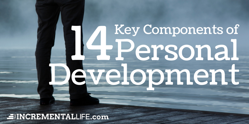 14 Key Components of