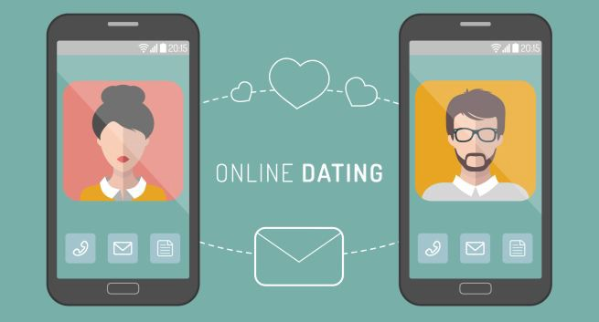 The dating app
