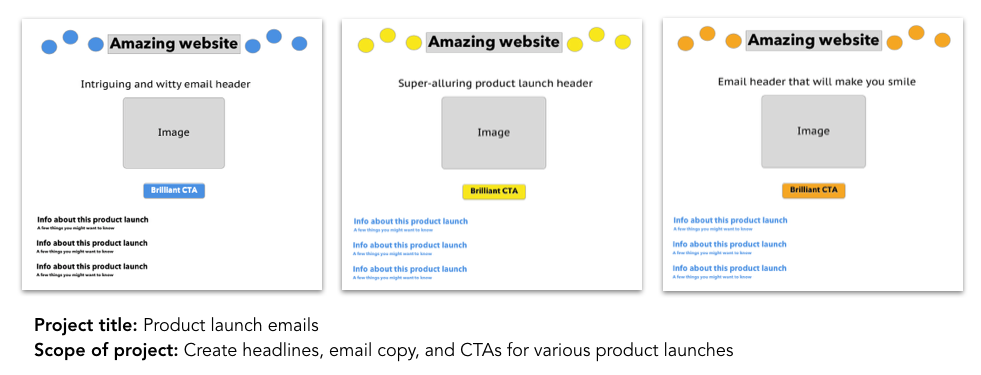 Microsoft Technical Case Studies   A collection of technical case     Kissmetrics Blog