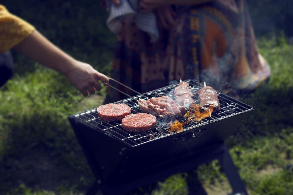 10 common barbecue mistakes