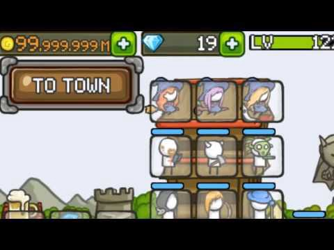 grow castle hack and cheats