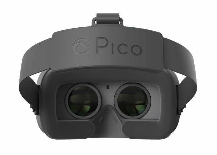 Pico Goblin Standalone VR Headset Unveiled For $249  #VR #VirtualReality