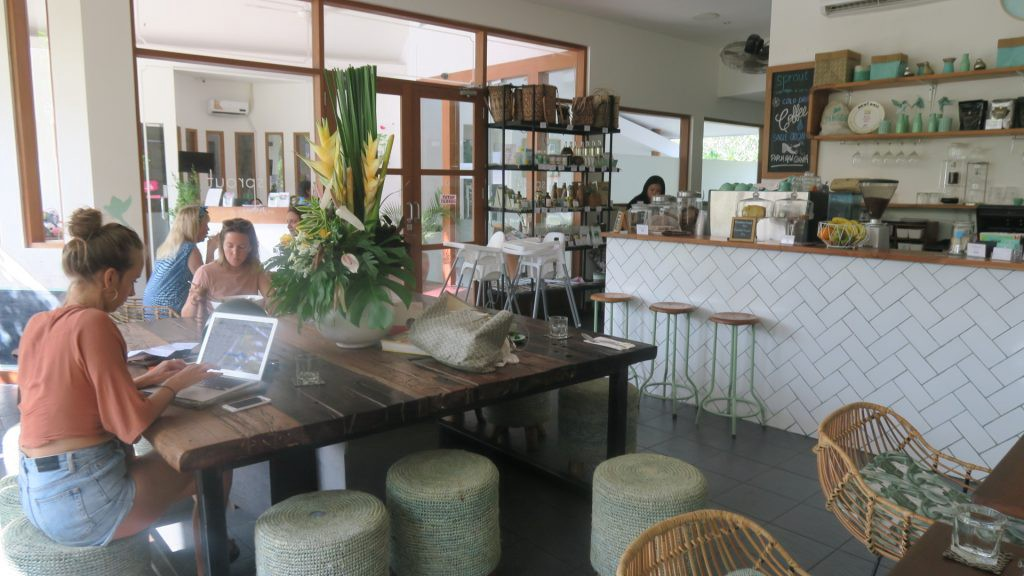 Sprout Cafe Canggu