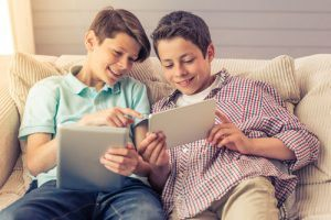Online Safety For Kids | Netsanity