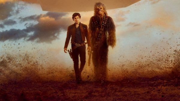 What Is Solo A Star Wars Story