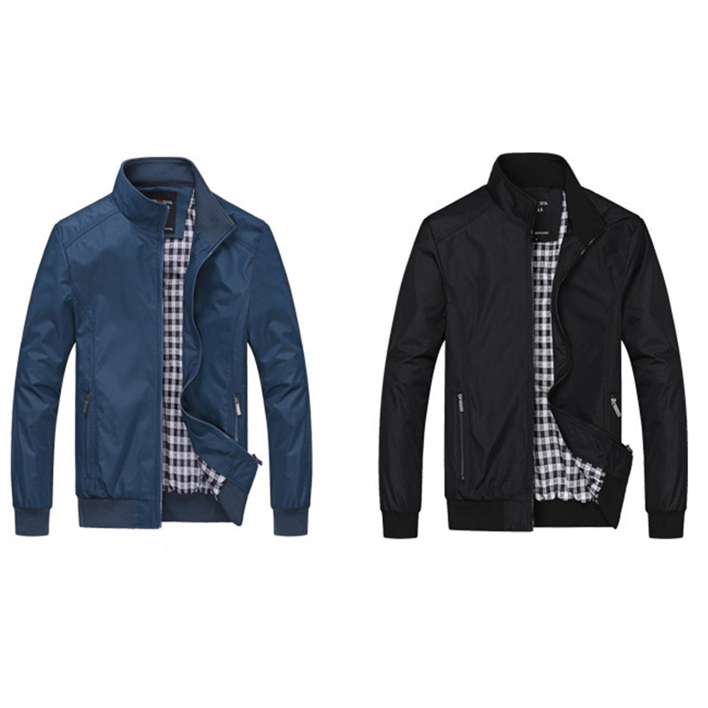 5 types of stylish men jackets to beat the rainy season