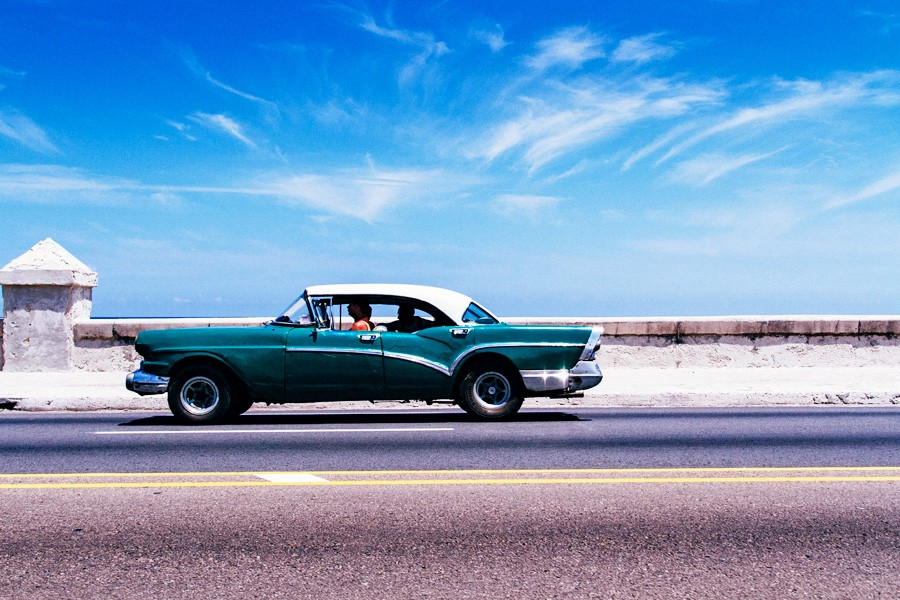 travel gift experiences cuba