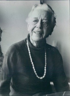 Tay Hohoff Torrey in 1973
