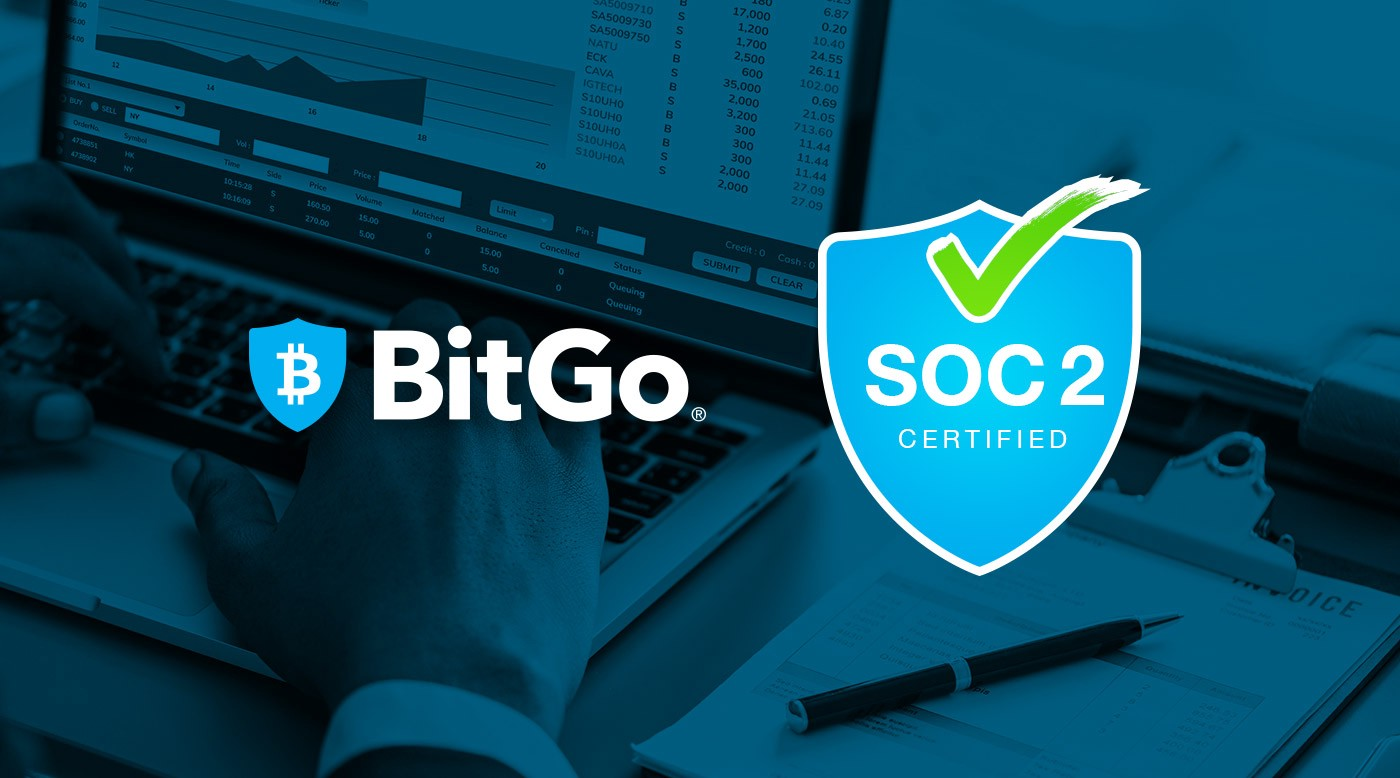 Bitgos Cso On The Importance Of Soc 2 And Its Value To Clients