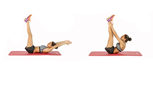 4 lower workout pooch