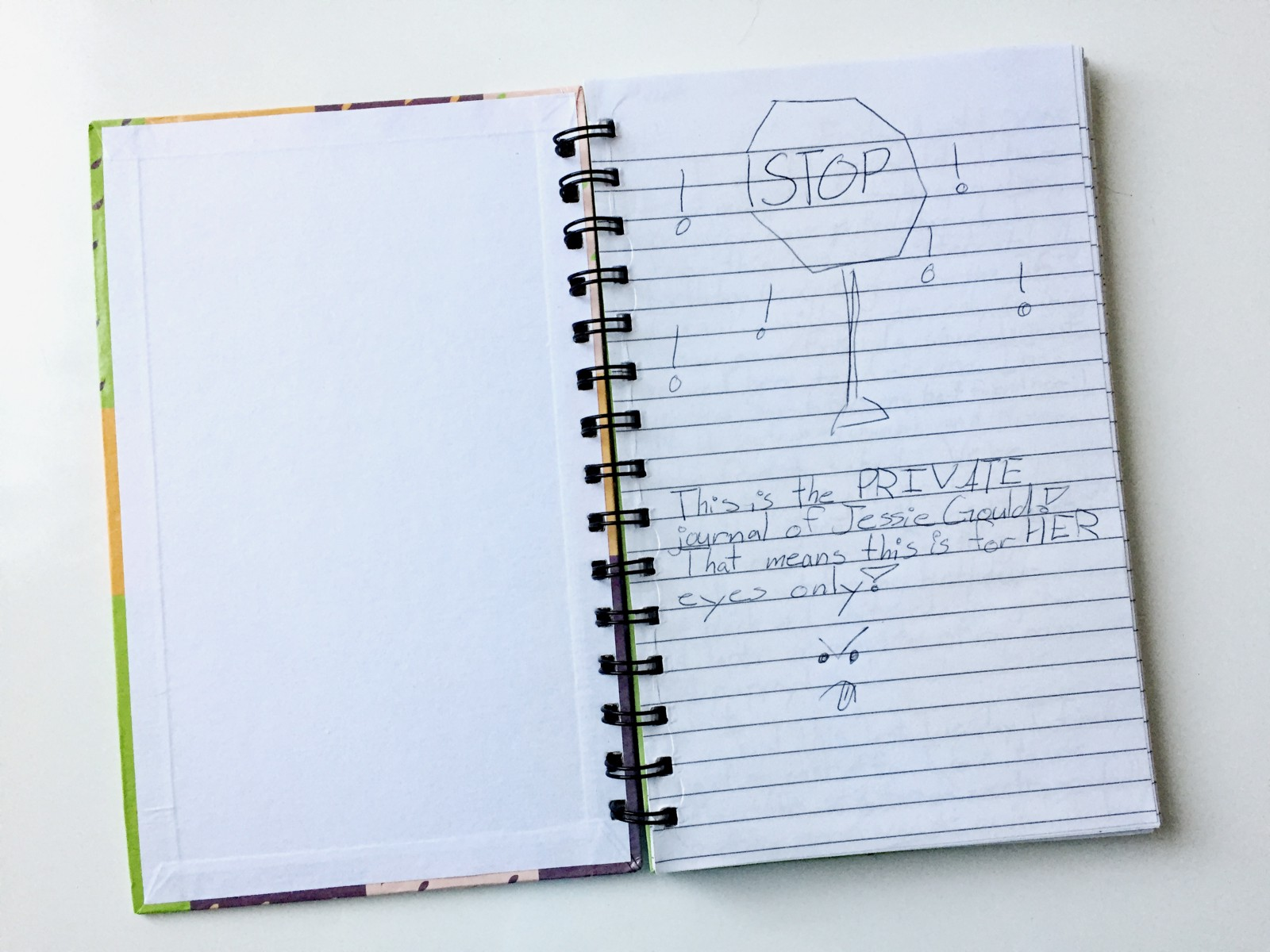 How to keep a diary: tips and tricks 65