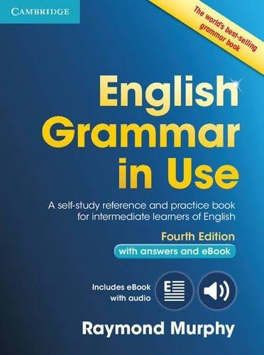 English Grammar in Use Book with Answers and Interactive eBook 4th Edition