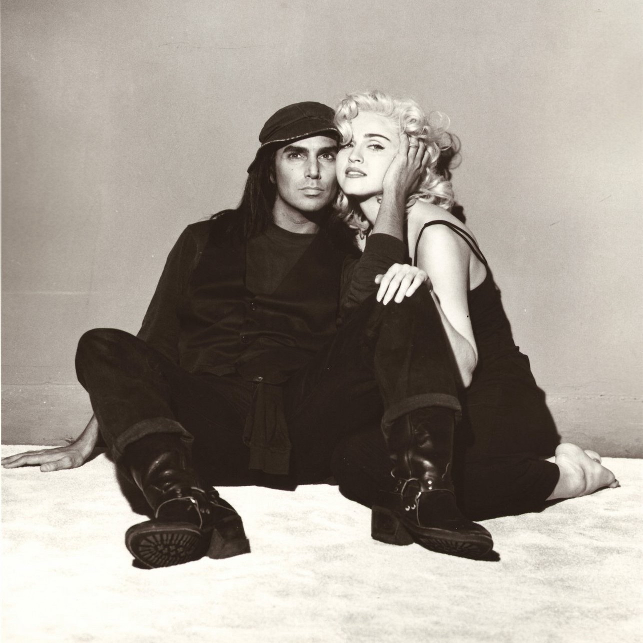 Steven Meisel: The Mastermind Of Fashion Photography: Steven Meisel