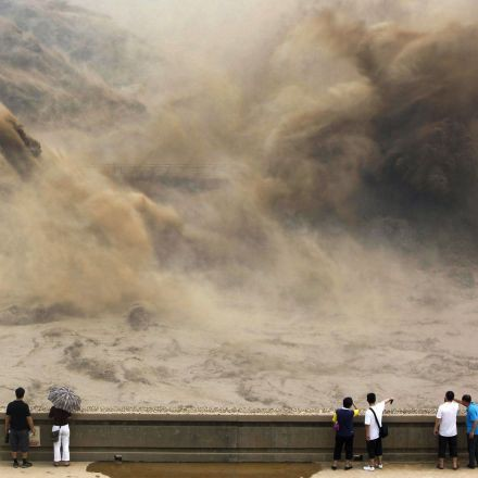 Dams be damned, let the world's rivers flow again