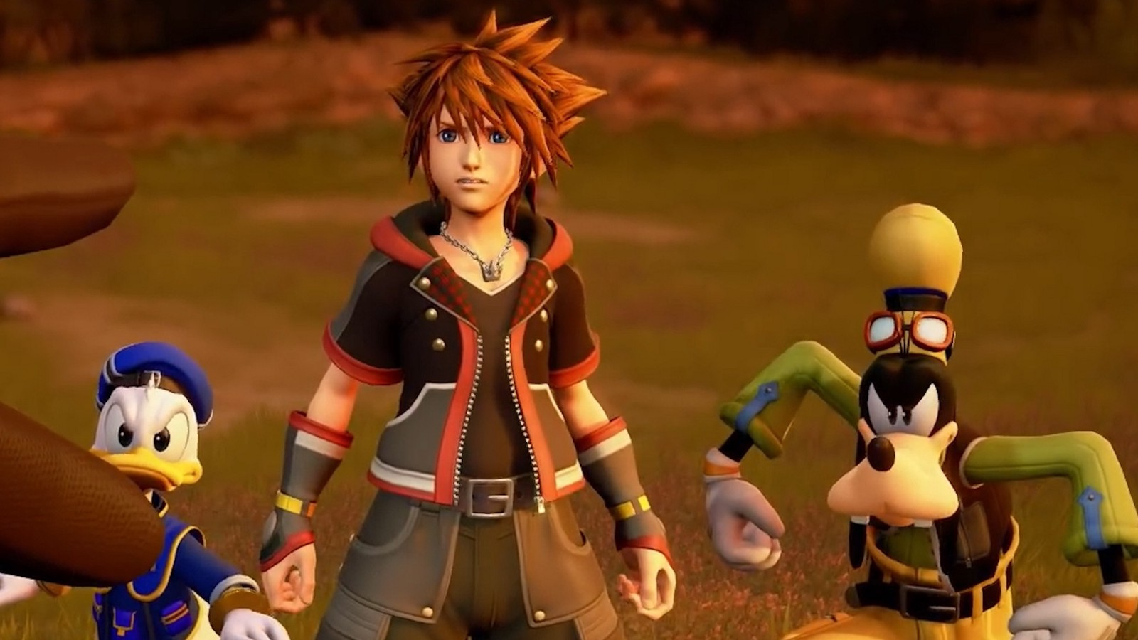Worlds That Should Not Appear In Kingdom Hearts 3 Magic Ears
