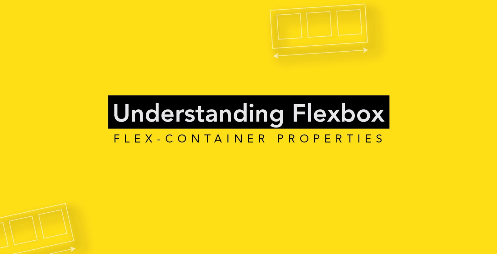 Understanding Flexbox Everything You Need To Know Freecodecamporg The Tone Control Looks A Little Odd But Seems Work Well Here Are In Section Above I Established Some Fundamental Principles What Flex Containers And Items How Initiate Model
