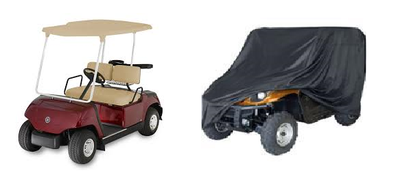 rv covers, bicycle covers, utv covers, grill covers, golf accessories, golf apparel, golf facebook covers, golf clothing, atv covers, golf register covers, golf bags, lawn mower covers, golf utility carts, car covers, hot tub covers, motorcycle covers, boat covers, snowmobile covers, scooter covers, golf club covers, on golf cart covers canada