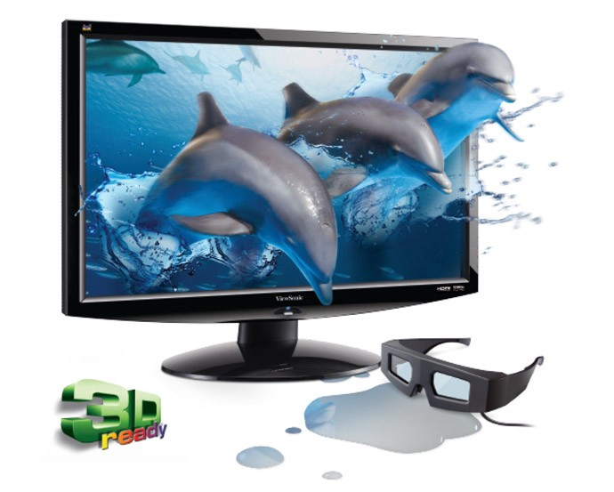 Image result for 3d monitor