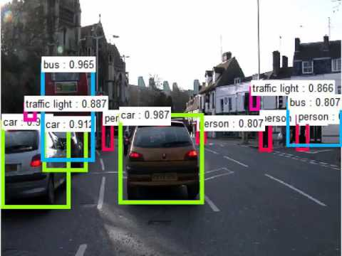 How It Works Object Detection Roboauto Blog