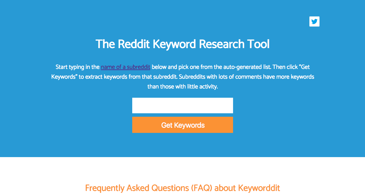 Keyword Research Tool Comparison (31) in 2019 | SEO 101™