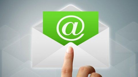 Udemy - Ultimate Email Marketing Using Getresponse for Beginners