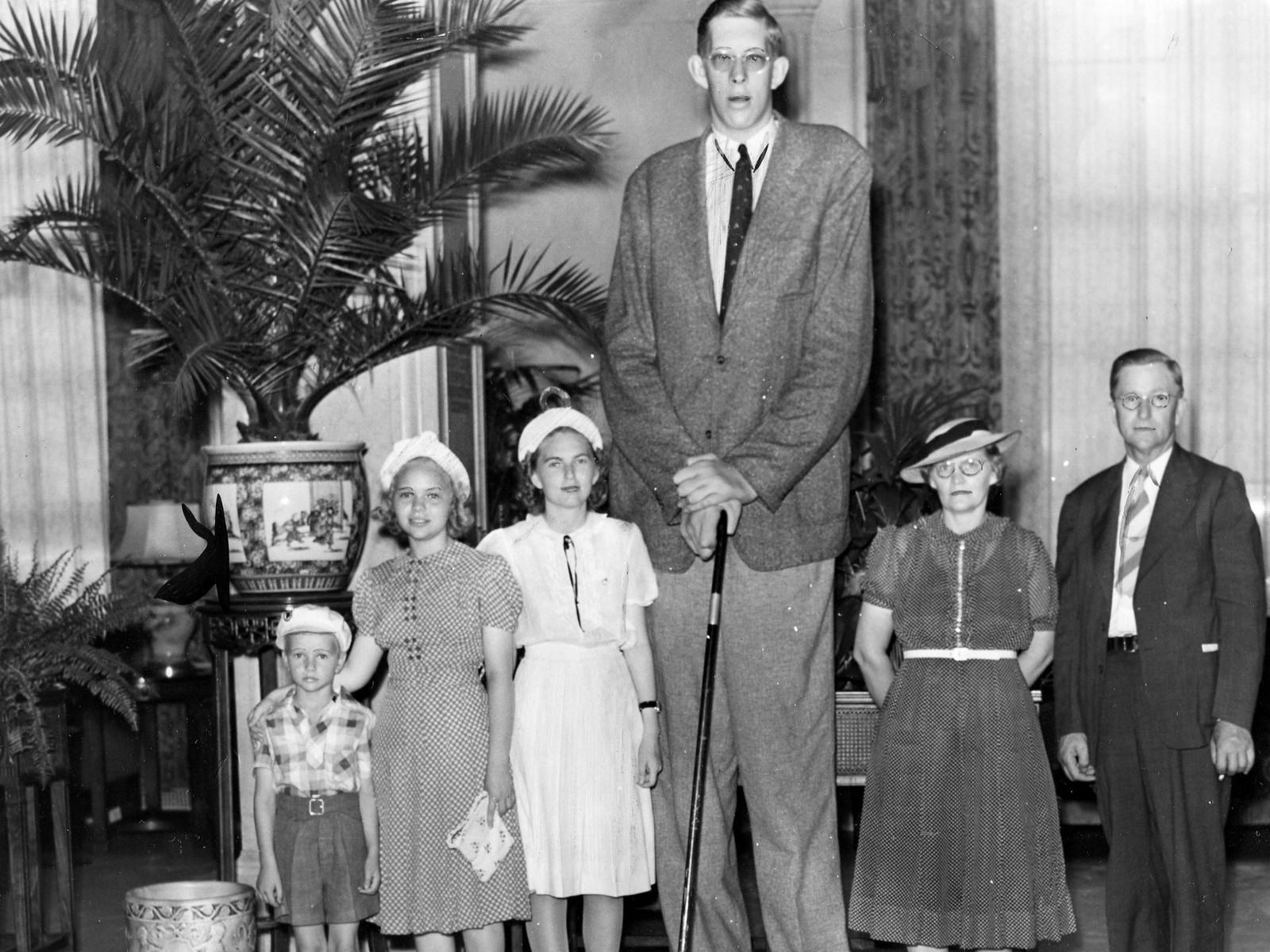 robert wadlow the giant of all giants nicole henley medium