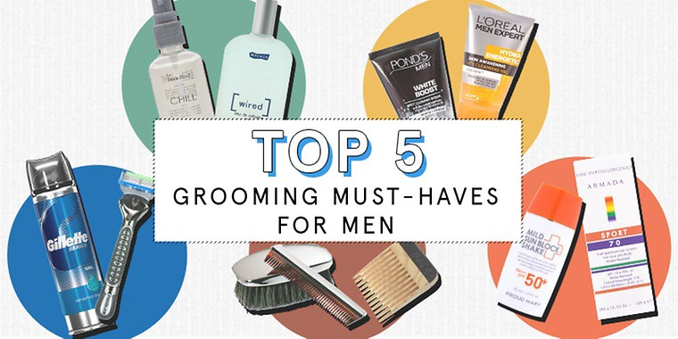 top 5 grooming must haves for men thread by zalora philippines philippines 1 fashion community. Black Bedroom Furniture Sets. Home Design Ideas