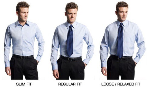 How To Know If Your Dress Shirt Fits Fashion Hacks For Men