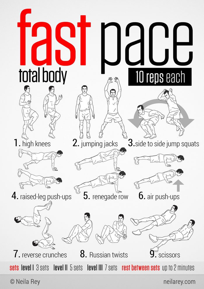 100-no-equipment-workouts-infographics-workout-body-gym-40