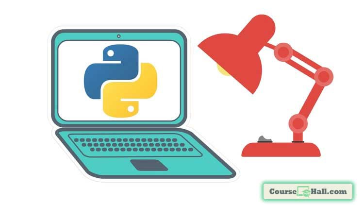 udemy coupon Complete Python Bootcamp course